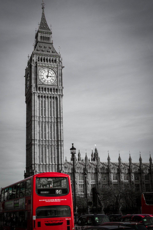 Big Ben - Londen