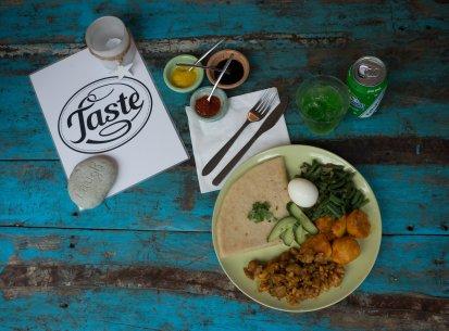 Taste – Hilversum